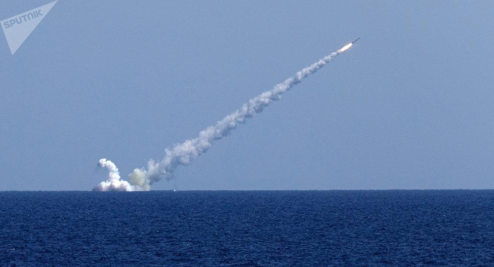 Rusia vende cruceros Kalibr a China, Vietnam y la India