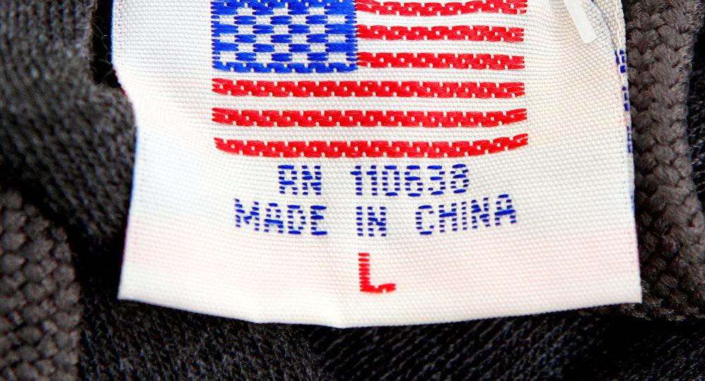 China insta a sus empresas a restringir importaciones de EE. UU.