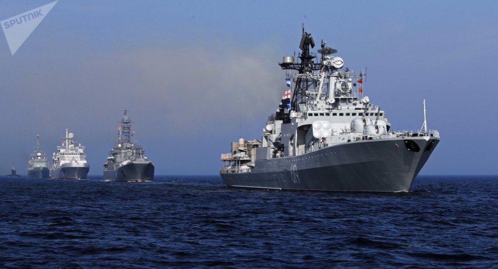 Escudo antimisiles estadounidense en la cuenca del Pacífico será evaluado por Rusia y Japón