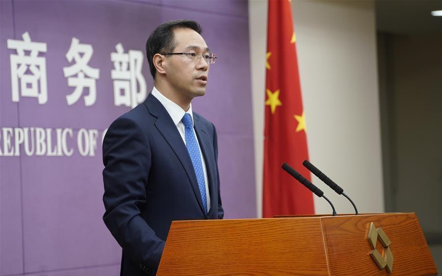 China interpone queja ante la OMC contra medidas arancelarias de EE. UU.