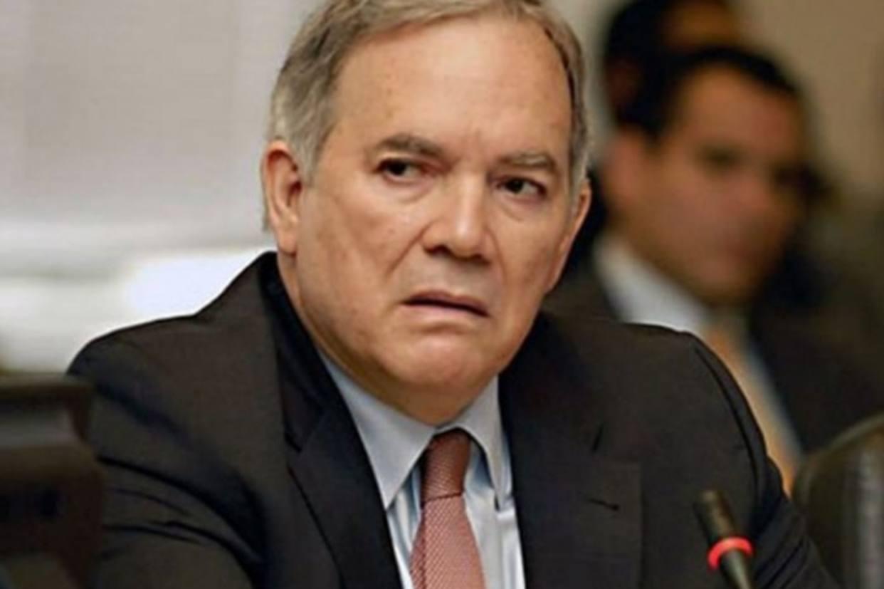 Chaderton: «La UCV está amenazada por las pretensiones imperiales de invasión»