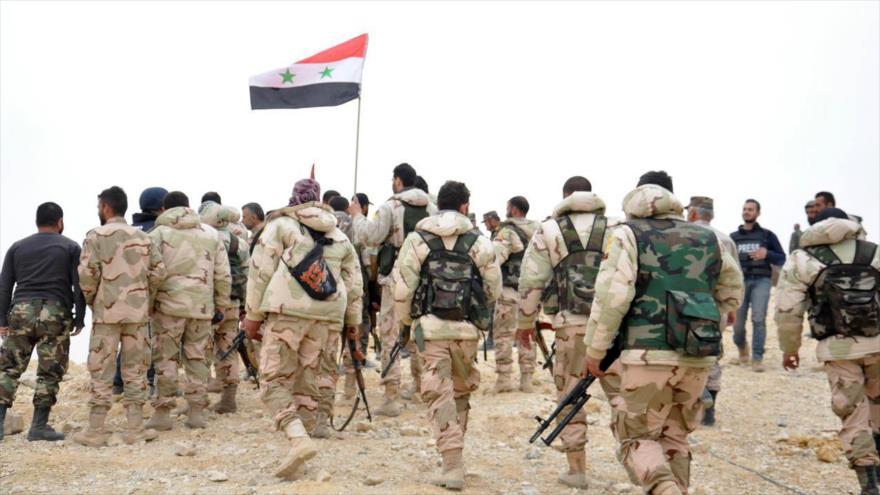 Al menos 90 poblados del suroeste de Siria se suman a la tregua