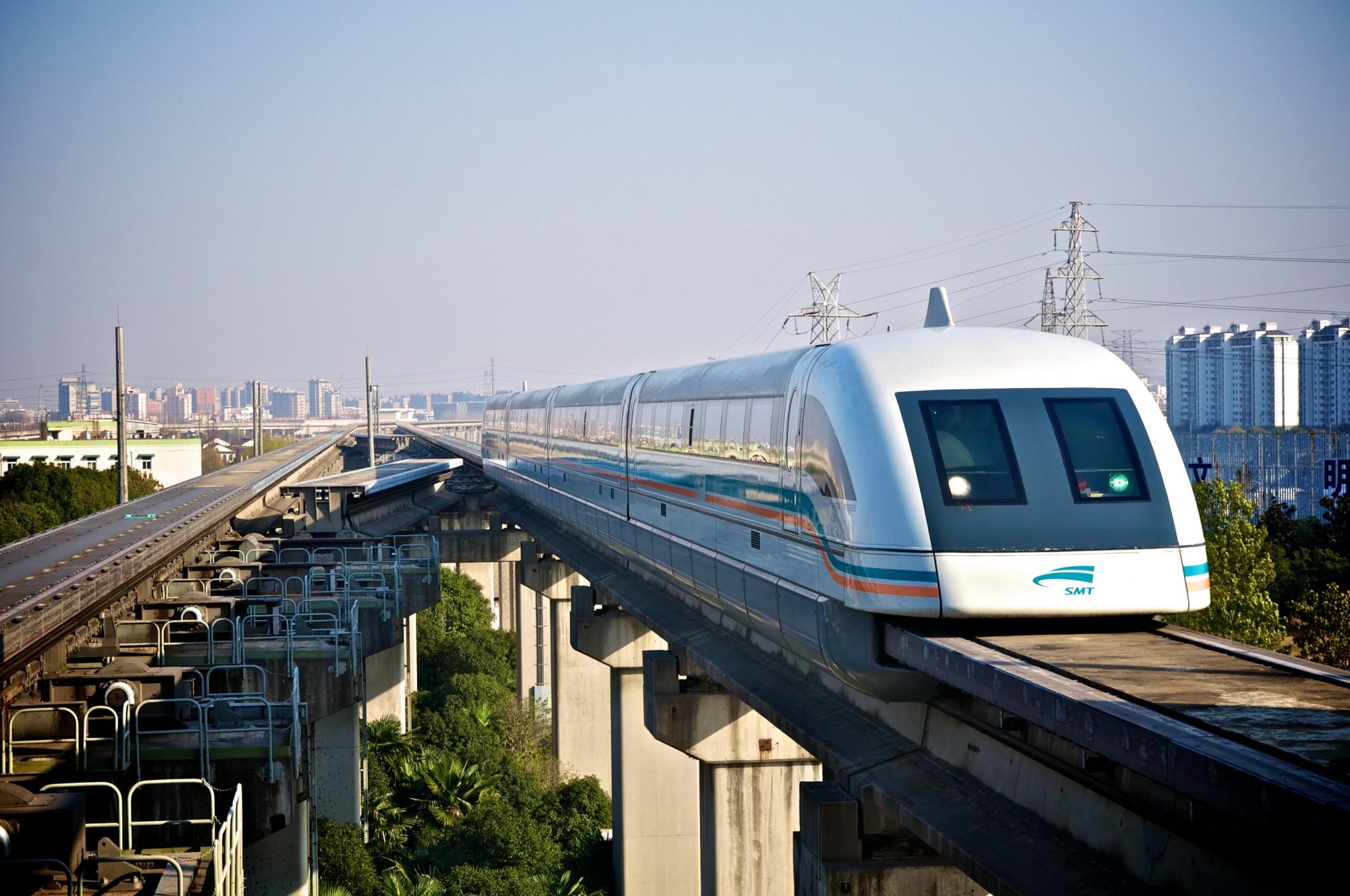 Los medios de transporte se transforman a una velocidad inimaginable