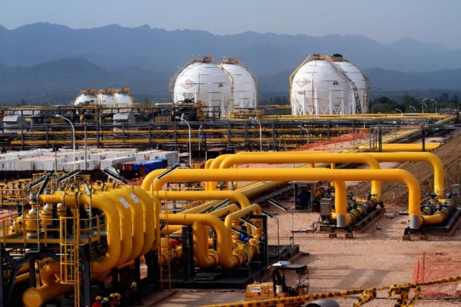 Bolivia obtuvo superávit comercial por alza de precios de hidrocarburos