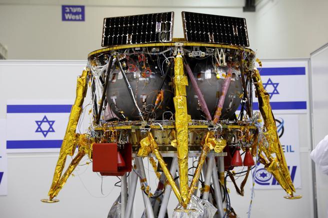 Israel buscará llegar a la Luna en 2019
