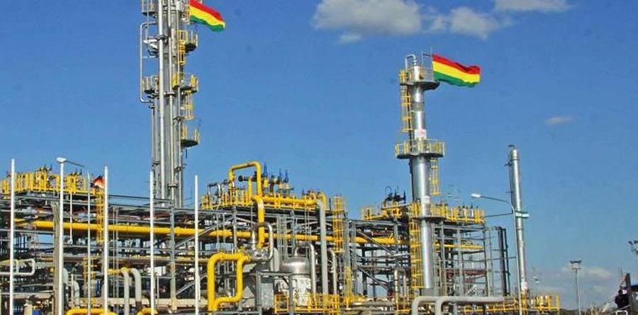 Bolivia invertirá en Chuquisaca $2.514 millones para el desarrollo de hidrocarburos
