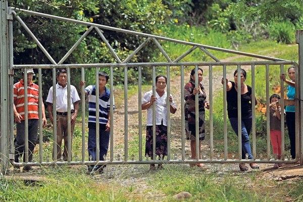 Indígenas de Costa Rica tendrán educadores de su misma etnia