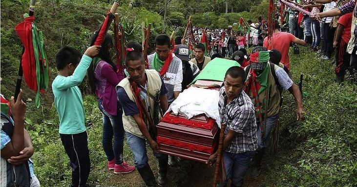 CIDH ordenó medidas cautelares en favor de indígenas del Putumayo (+VIDEO)