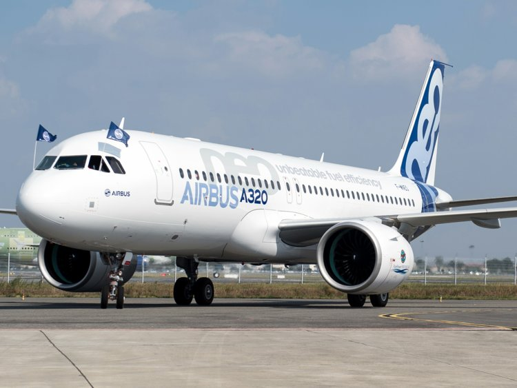 Nuevo avión de Airbus se convierte en su pesadilla
