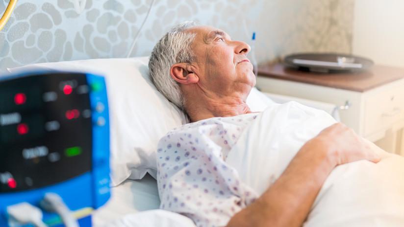 Anciano de 91 años recibió golpiza por mujer enardecida en EE. UU.
