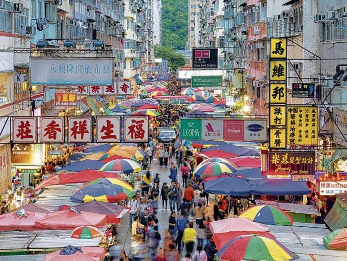 China será la mayor economía del mundo para el año 2030