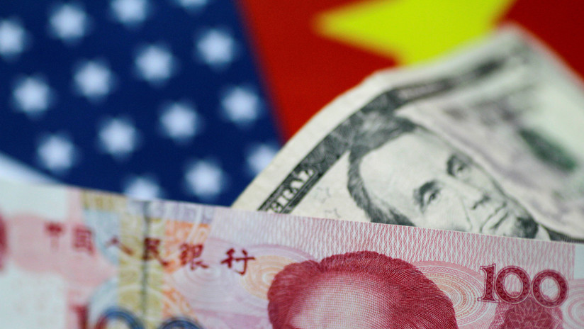 China le responde a Trump devaluando su moneda nacional