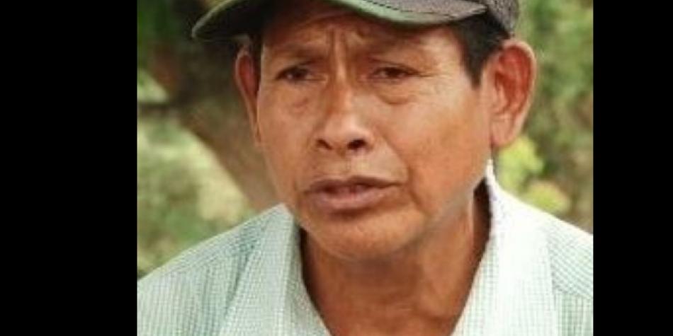 Asesinan a otro líder social en el Cauca colombiano