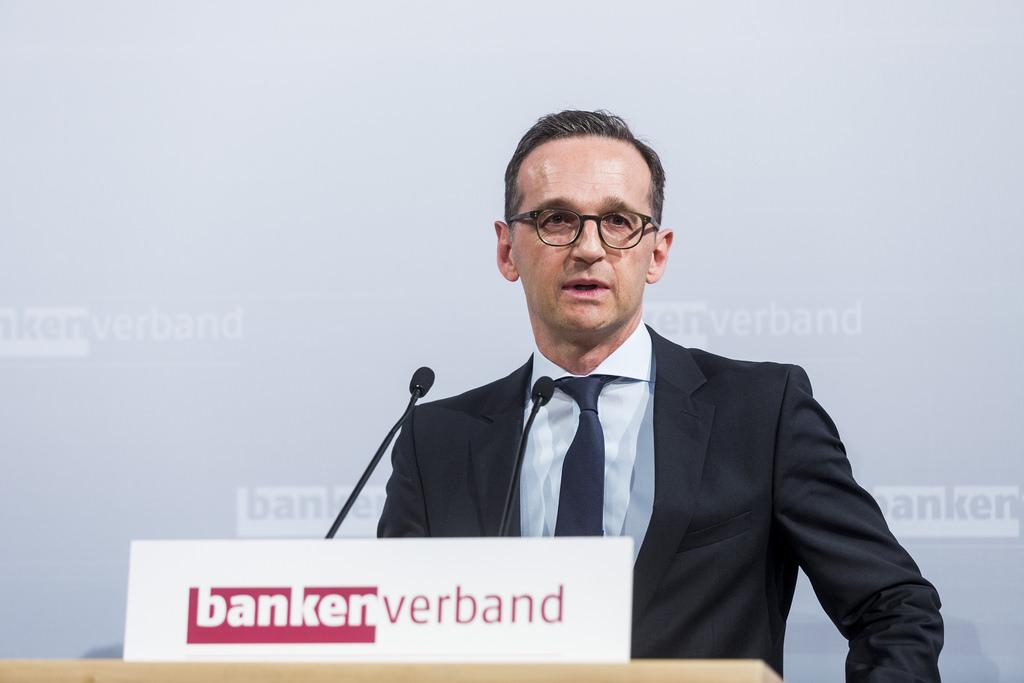Alemania advierte que Europa ya no puede «confiar por completo» en EE. UU.