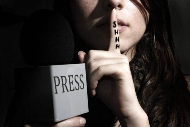 Arrecian las amenazas contra periodistas colombianos desde grupos uribistas