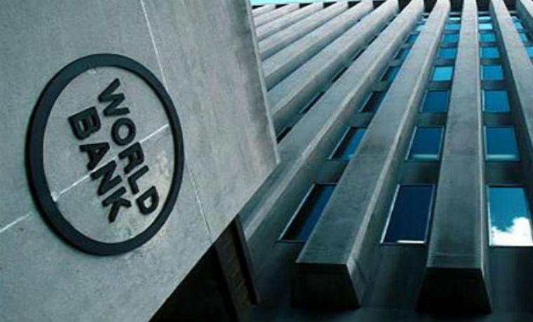 El debate sobre el acoso sexual «Me Too» llegó al Banco Mundial