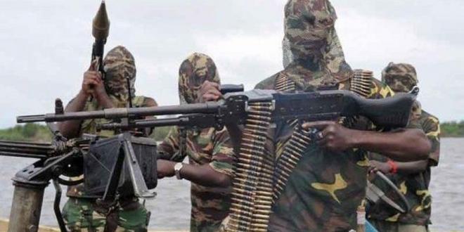 Boko Haram toma una base militar al noreste de Nigeria