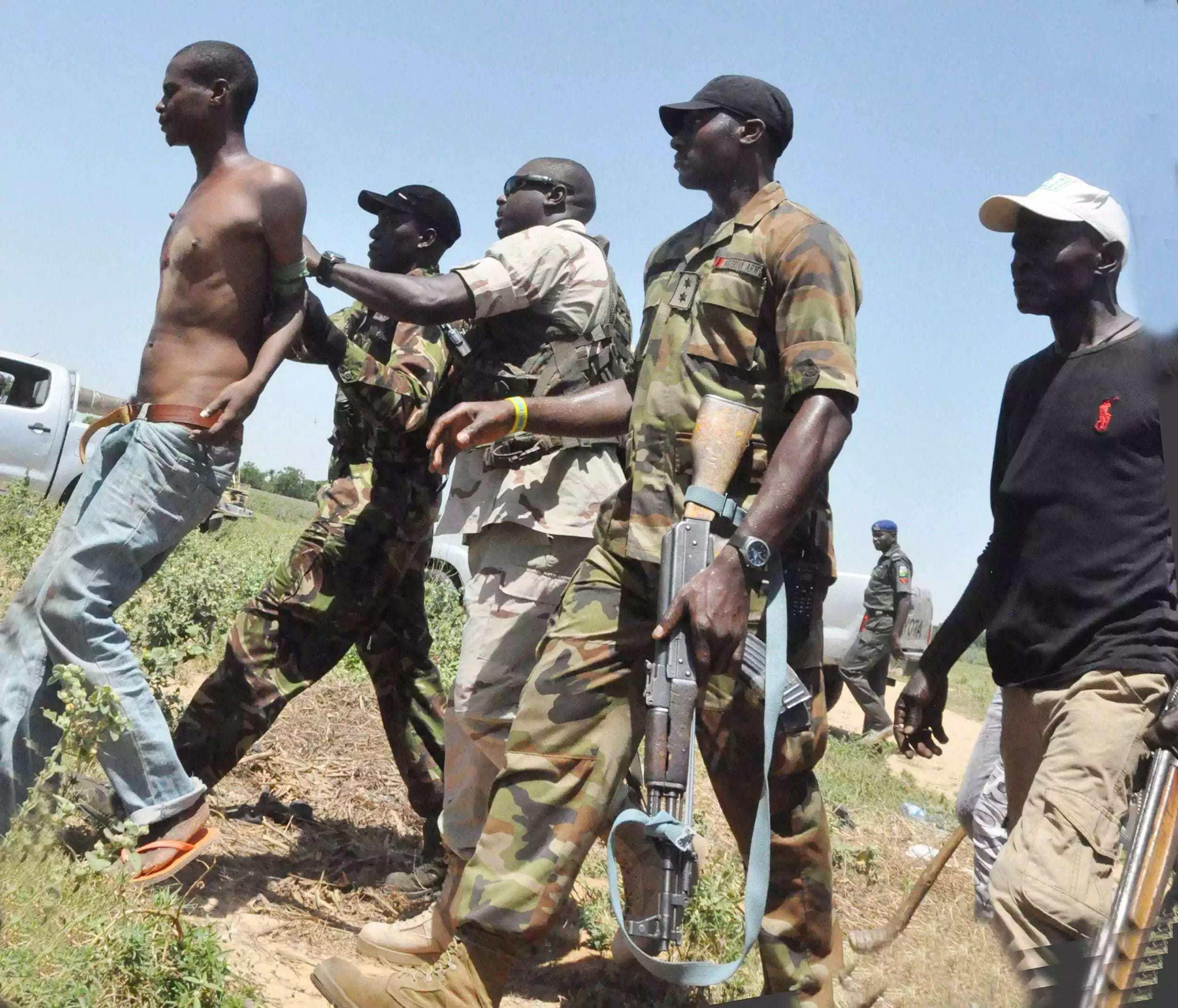 Amnistía Internacional confirma ejecución de mujeres y niños en Camerún (+VIDEO)