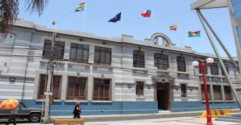 Municipio de Arica debe pagar más de $100 millones en indemnizaciones por demandas laborales