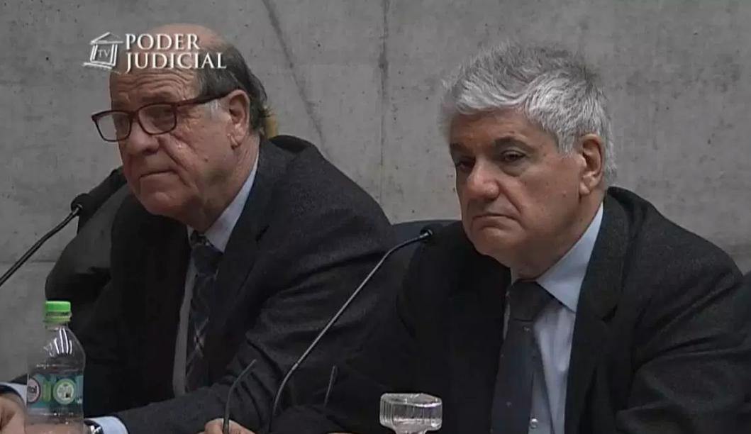 CDE acudirá a la Corte de Apelaciones tras ser excluido del caso Penta