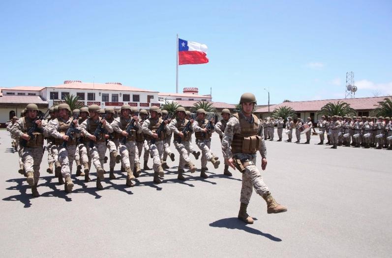 Revelan existencia de facturas duplicadas por US$ 200 millones en compras del Ejército