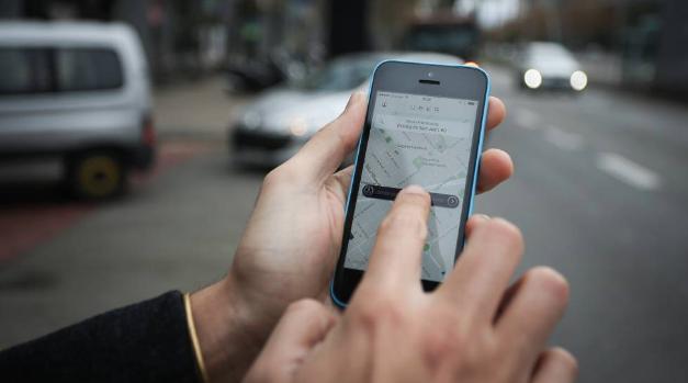 Proyecto de Ley Uber plantea revisar antecedentes penales de los conductores