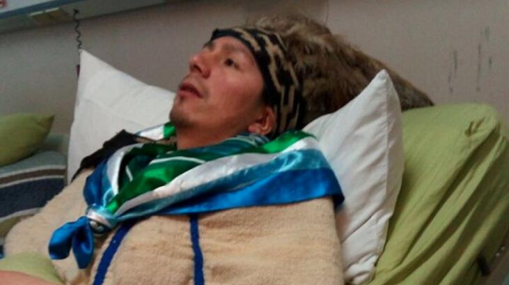 Gobierno confirma autorización para que el machi Celestino Córdova pueda salir a su rewe