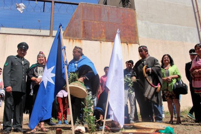 U. de Chile y Colegio Médico proponen modificar Reglamento Penitenciario para garantizar derechos de pueblos indígenas