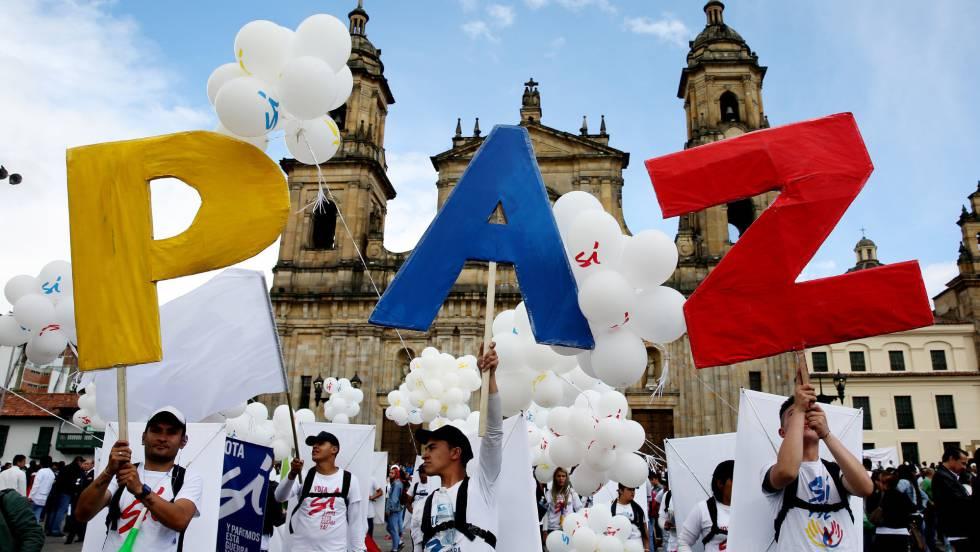 """FARC: """"Iván Duque pretende burlar los compromisos del Acuerdo de Paz"""""""