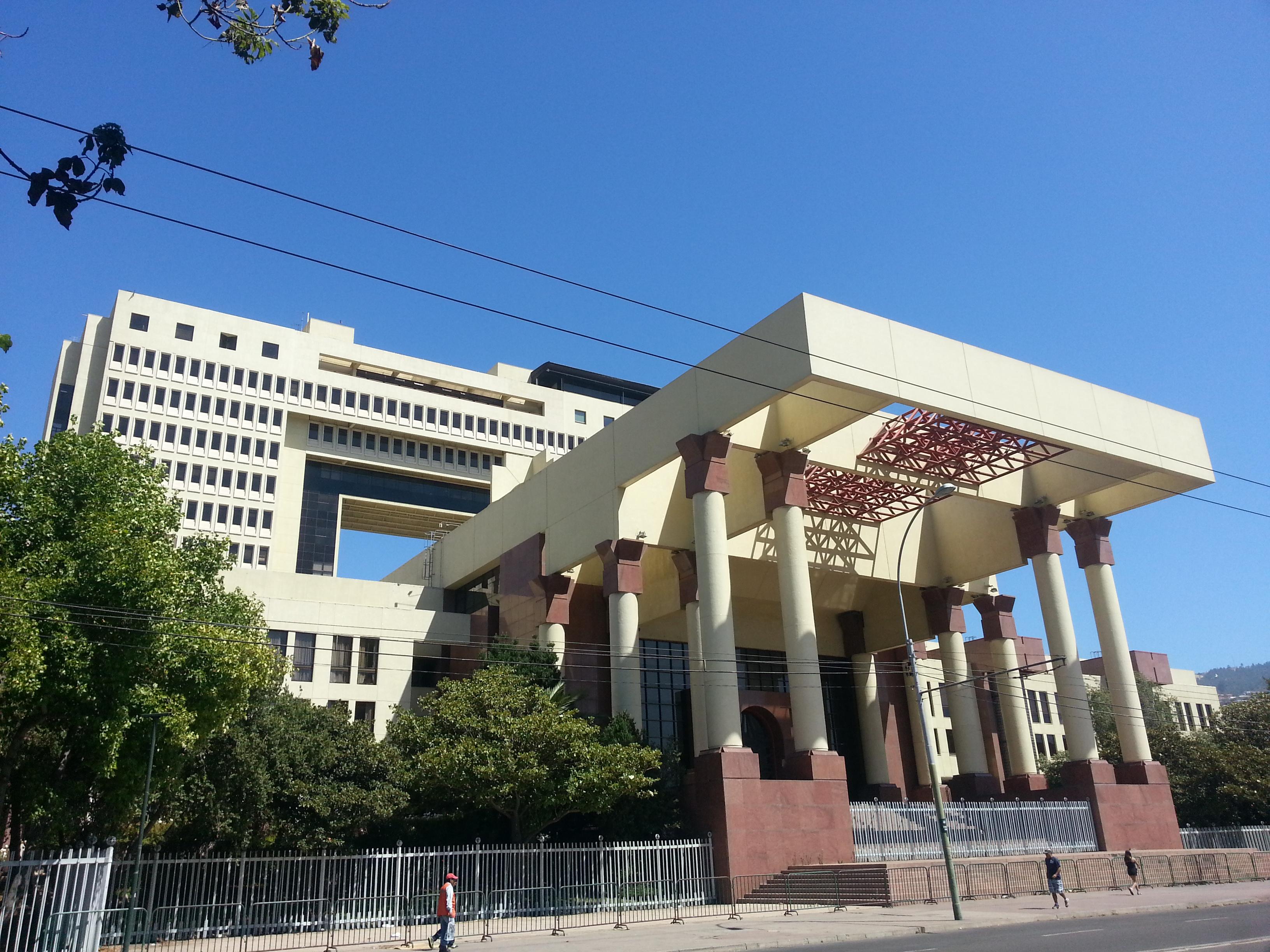 Diputados aprueban proyecto que elimina privilegios procesales para autoridades civiles y judiciales
