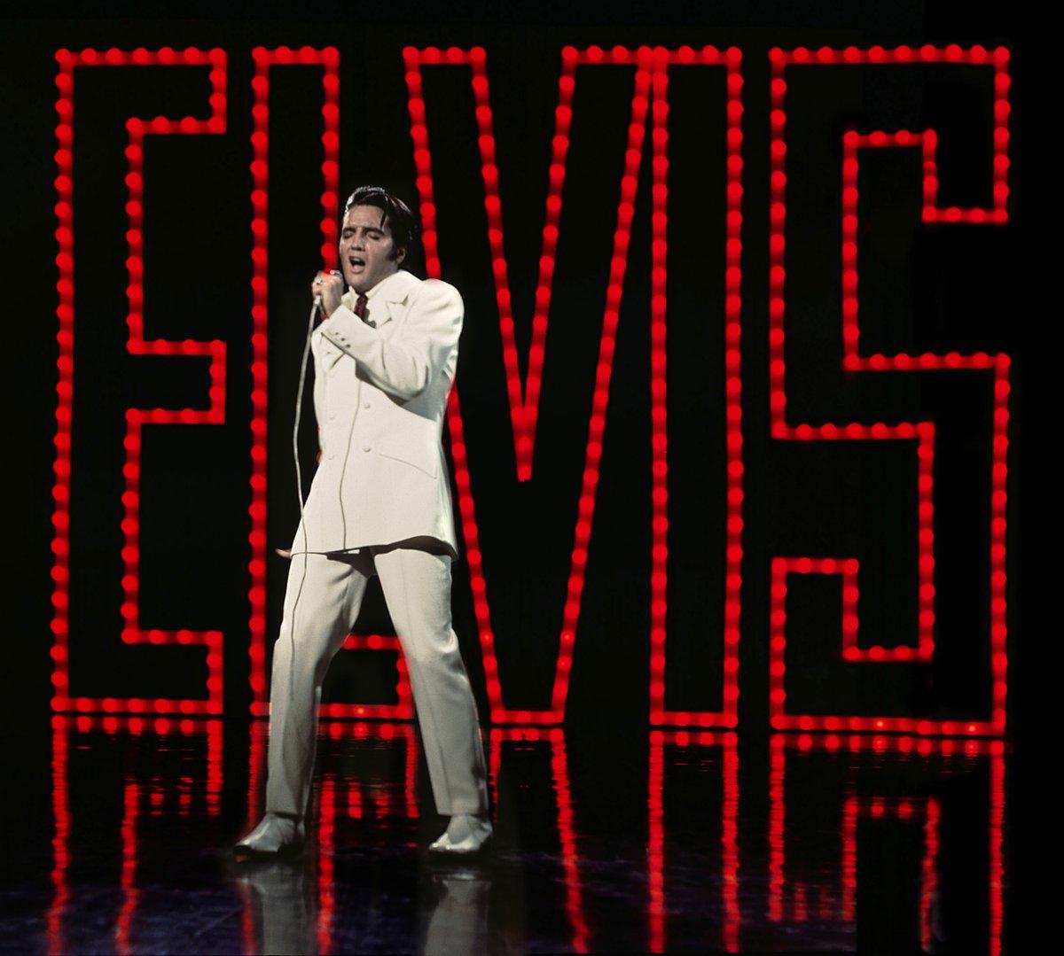 Elvis Presley vuelve con un disco de góspel