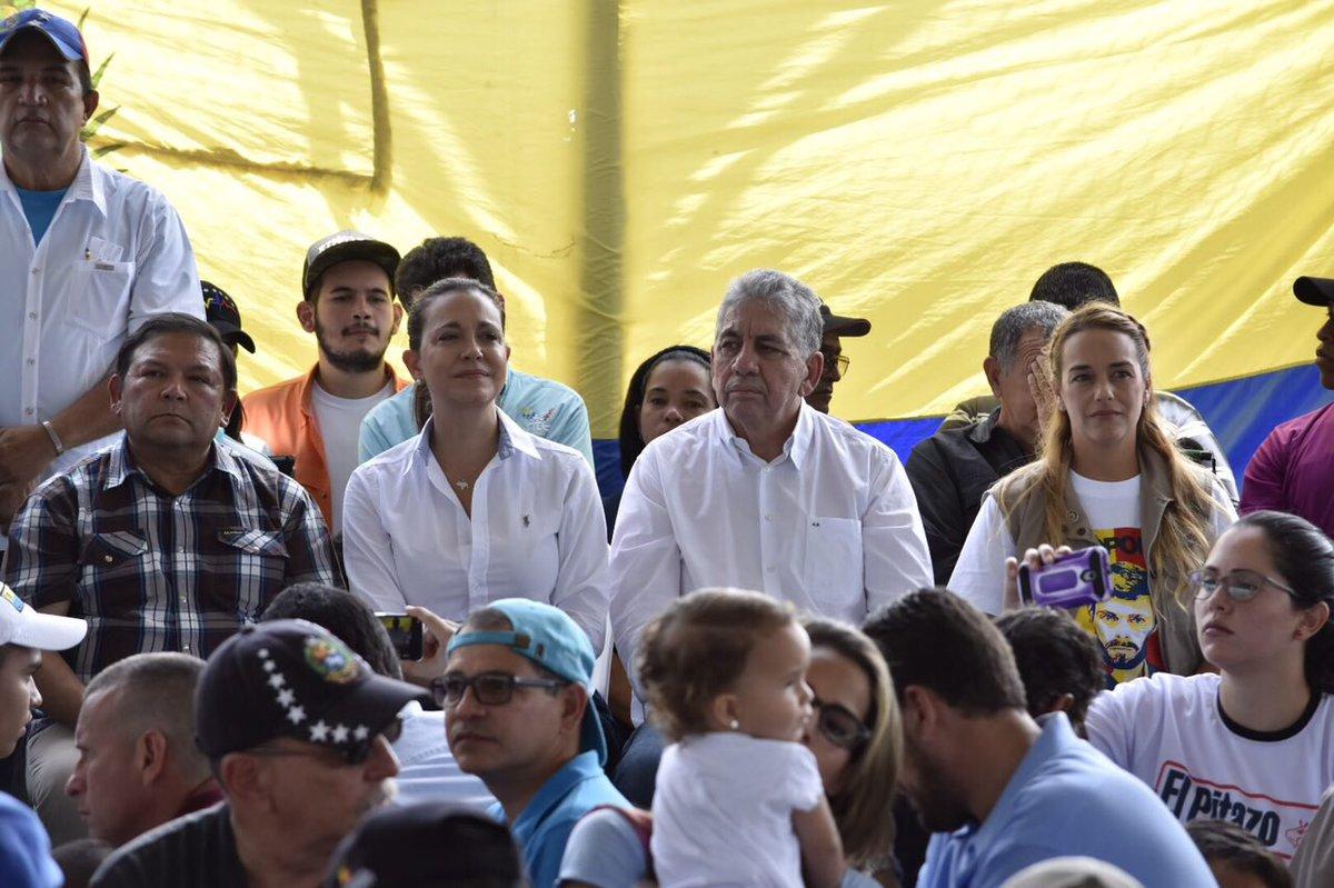 ¿Nuevo plan desestabilizador? Oposición venezolana convoca paro nacional el 20 de agosto