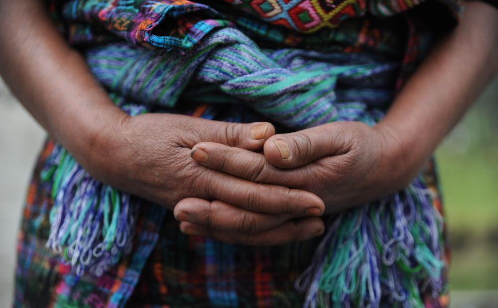 En Estados Unidos han desaparecido 2.750 mujeres indígenas este año