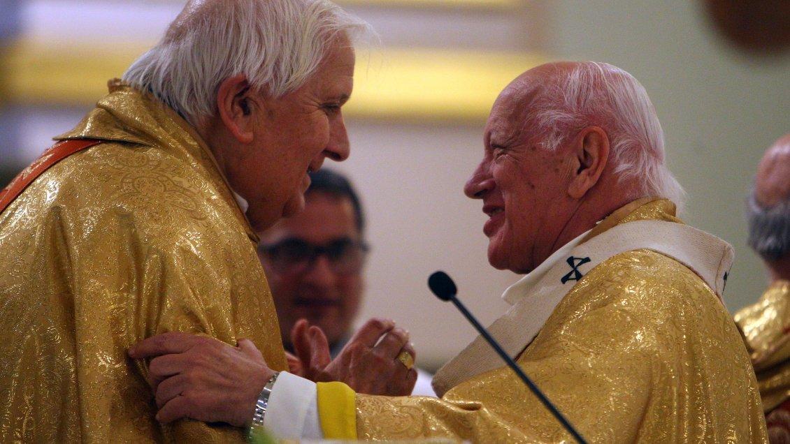 Agrupación de Laicos: Carta de Goic a Ezzati ratifica encubrimiento de abusos en la Iglesia Católica