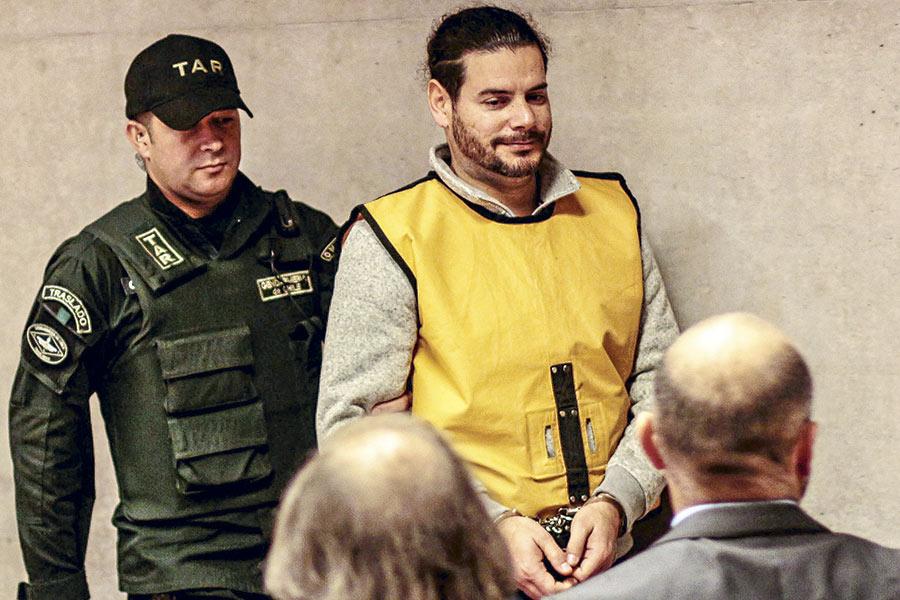 Sectores de la sociedad chilena piden excarcelación de Jorge Mateluna