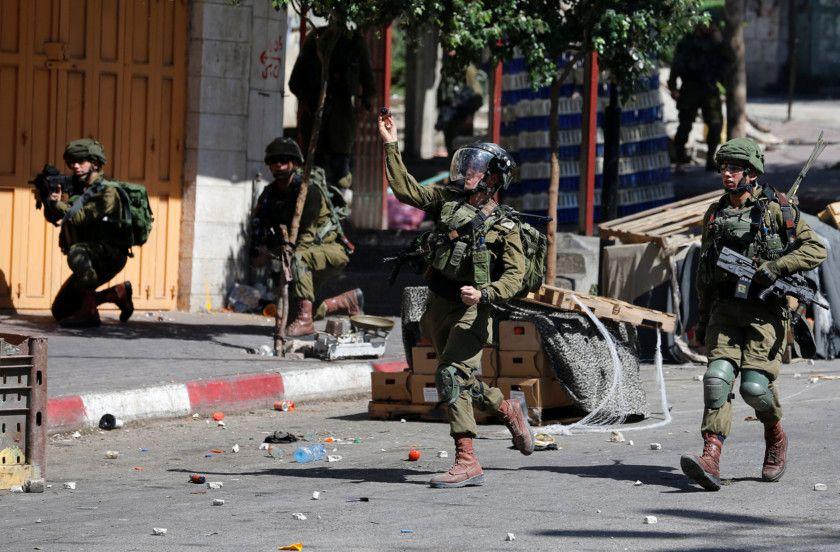 Israel refuerza su política de asedio contra Gaza con más armas y amenazas