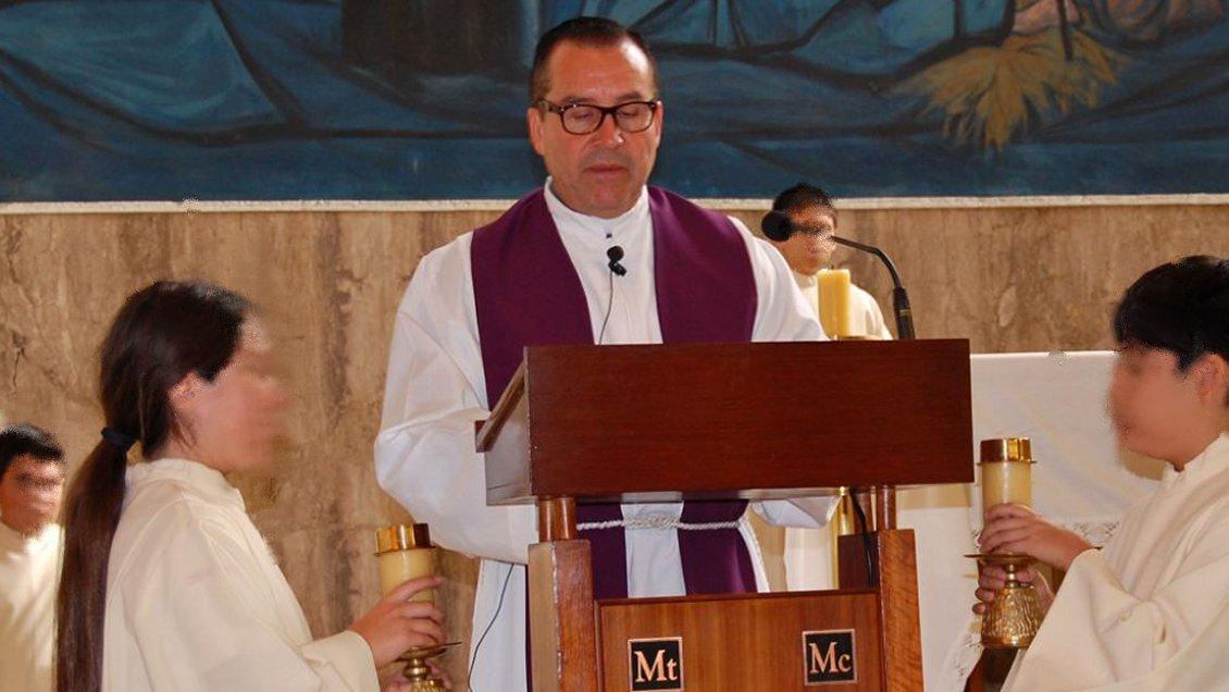 Iglesia confirma nuevo caso de sacerdote investigado por abusos contra un menor de edad