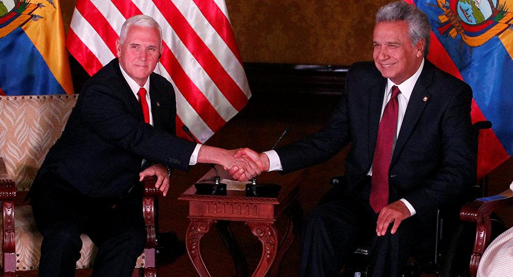 ¿Qué se juega Ecuador al distanciarse de Latinoamérica?