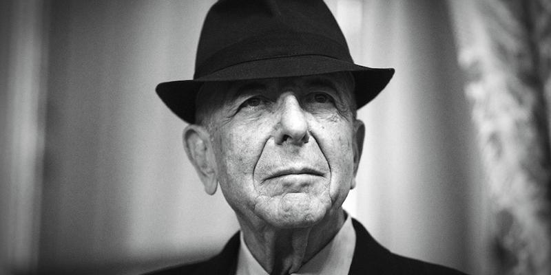 El libro del anhelo, de Leonard Cohen: poesía intimista y profunda