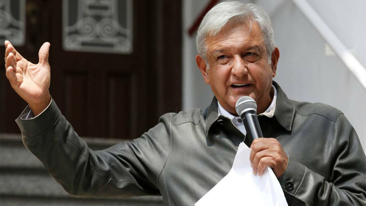 López Obrador ganará solo el 40% del salario presidencial