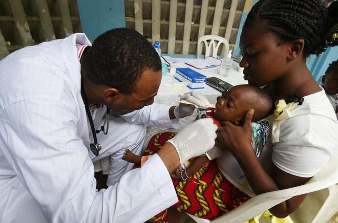 Unión Africana lanza la campaña «Cero Malaria, Comienza Conmigo»