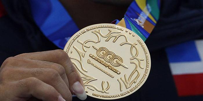 México lidera el medallero de los Centroamericanos con 175 preseas