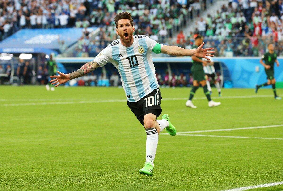 Messi nominado pero Neymar queda fuera de premios de la FIFA