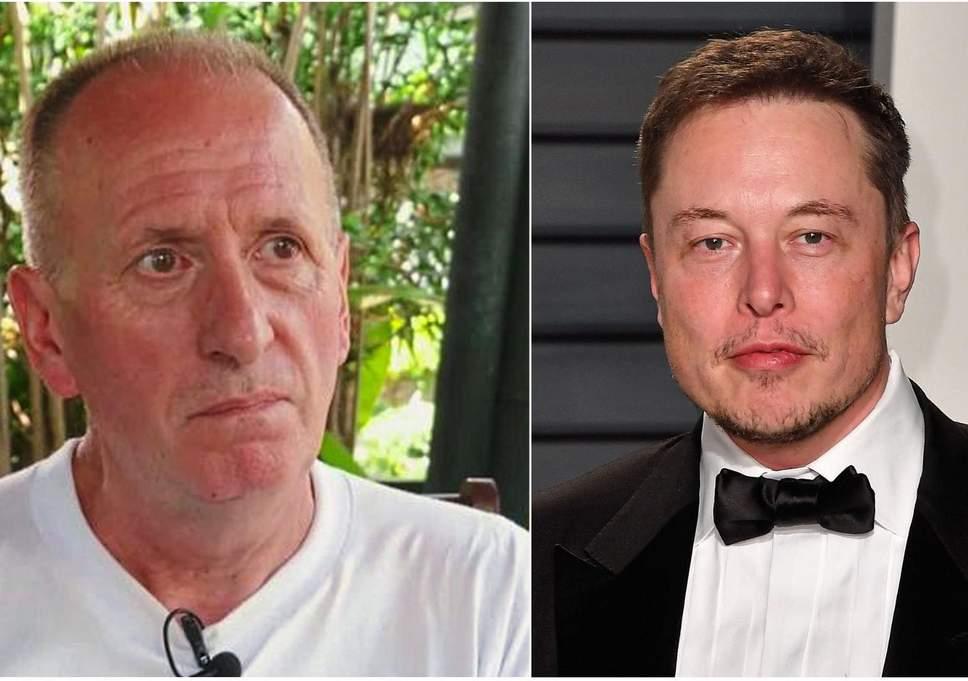 Elon Musk  acusa de «pedófilo» a buzo que actuó en rescate de niños en Tailandiay este lo demandará
