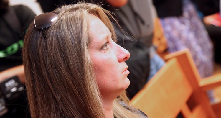 Caso Caval: Dávalos acusa «montaje comunicacional» tras condena a Natalia Compagnon