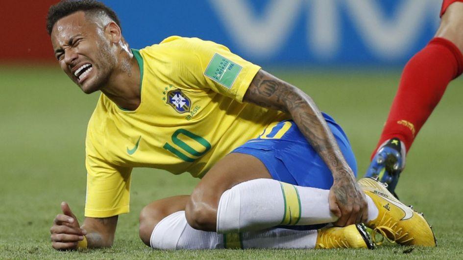 ¡Al fin! Neymar reconoce su forma exagerada de simular faltas (+VIDEO)