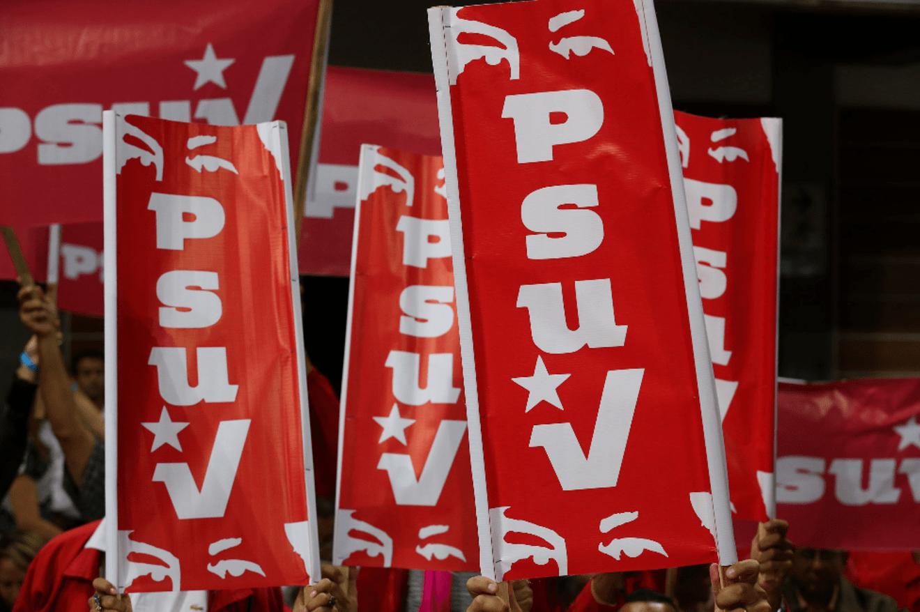 Bases del PSUV definieron delegados sectoriales y territoriales para IV Congreso