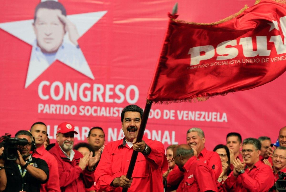 Nuevo Comienzo: Desafíos del PSUV para transitar hacia la nueva etapa de la revolución bolivariana
