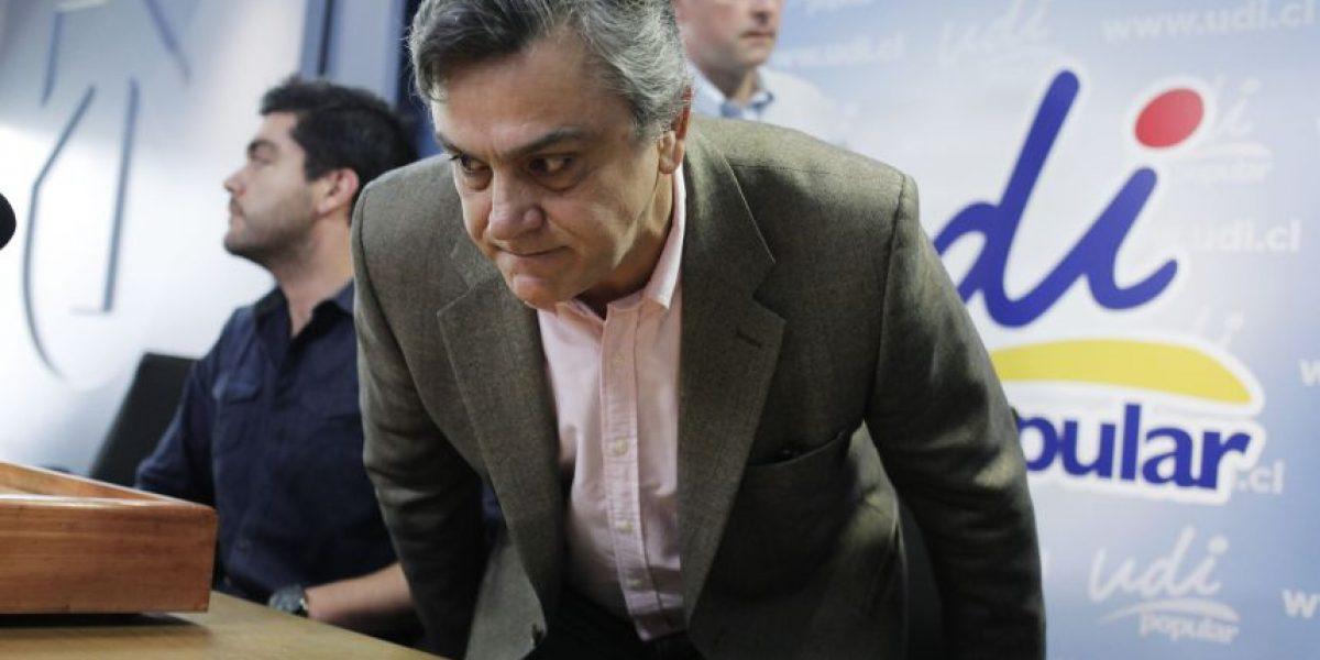 Caso Soquimich: Las penas que la Fiscalía pide para Longueira, ME-O, Fulvio Rossi y Contesse