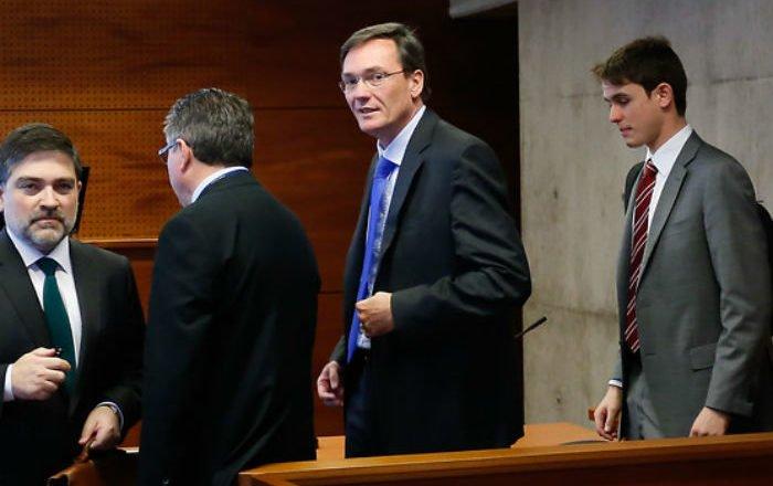 Con la absolución de Wagner, ¿termina el Caso Penta?
